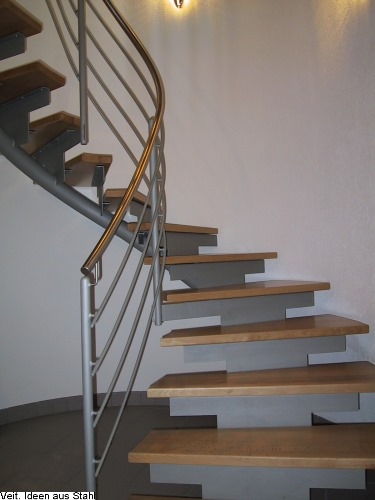 schlosserei veit stahl metallbau 1 2 gewendelt. Black Bedroom Furniture Sets. Home Design Ideas