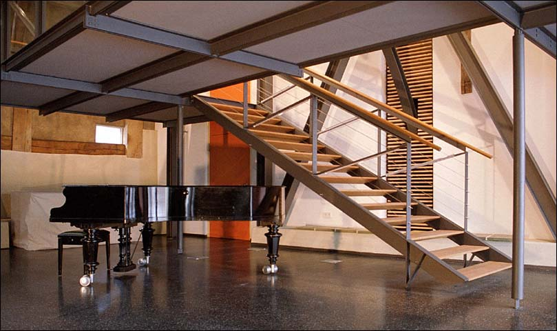 schlosserei veit stahl metallbau baudenkm ler. Black Bedroom Furniture Sets. Home Design Ideas